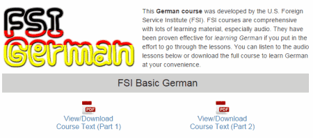 How to learn german language for beginners pdf | learn german easy.