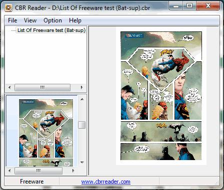 28 Best Free Cbr Reader Software For Windows
