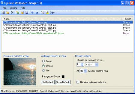 50 Best Free Wallpaper Changer Software
