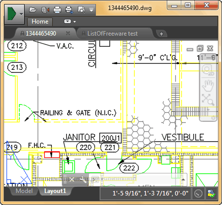 5 Best Free Dwg Viewer Software For Windows
