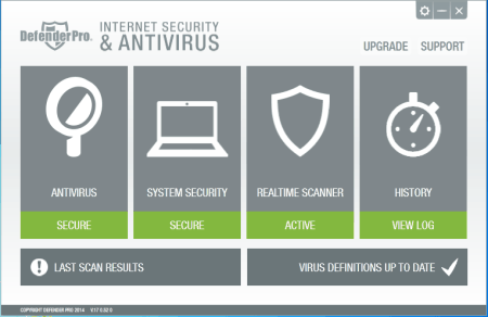 6 Best Free Internet Security Software