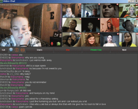 Cam Chat