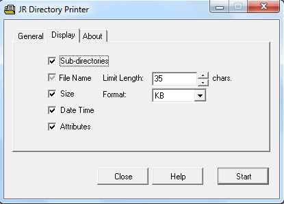 27 Best Free Directory Printer Software For Windows