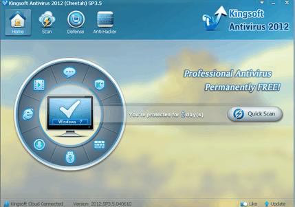 antivirus handy