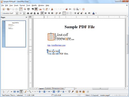 10 Best Free Pdf Editor Software