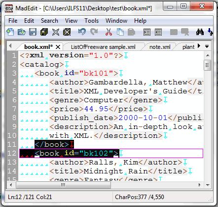 100 best free xml editor software for windows