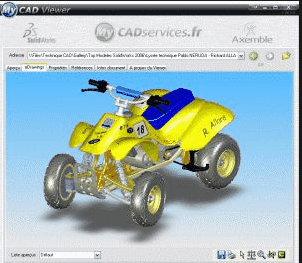 25 Best Free CAD Viewer Software