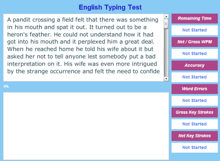 50 Best Free Online Typing Tutors