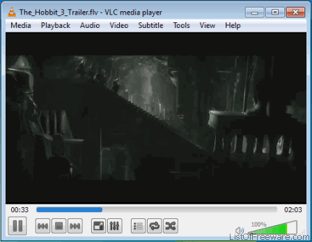 100 Best Free Flv Player For Windows