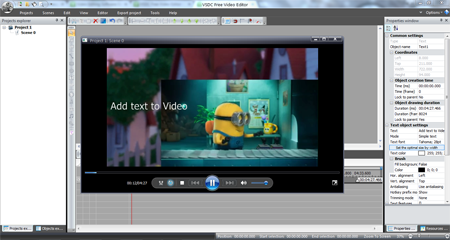 Text To Audio Video Making Software For Mac