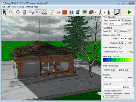 free home design software for windows 10