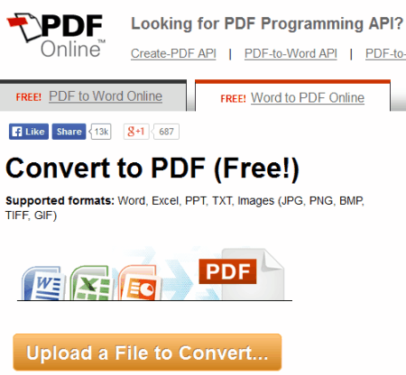 29 Best Free PowerPoint To PDF Converter Online