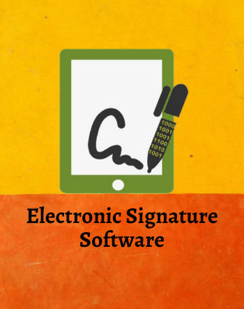 4 Best Free Electronic Signature Software For Windows
