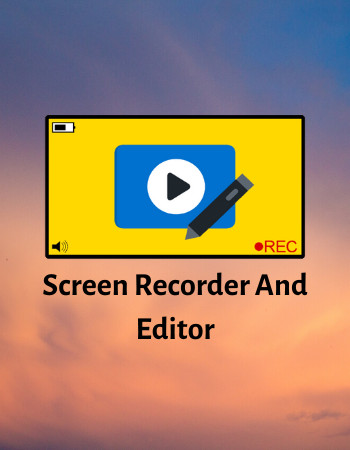 6 Best Free Screen Recorder And Editor Software For Windows