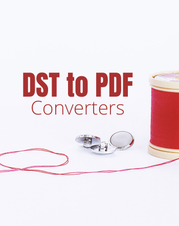 6 Best Free DST to PDF Converter Software for Windows