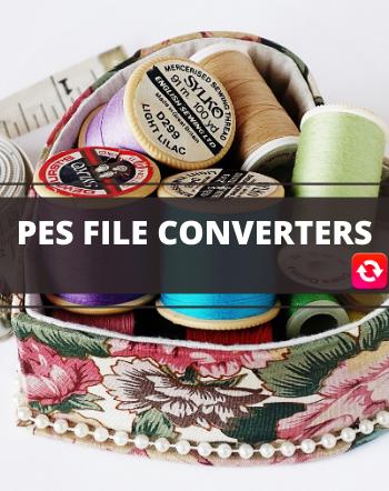 5 Best Free PES File Converter Software for Windows