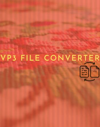 5 Best Free VP3 File Converter Software for Windows
