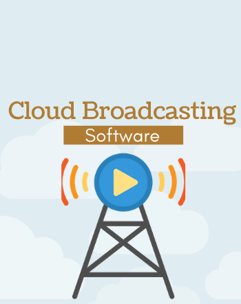 3 Best Free Cloud Based Broadcasting Services