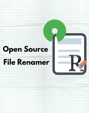 9 Best Free Open Source File Renamer Software For Windows