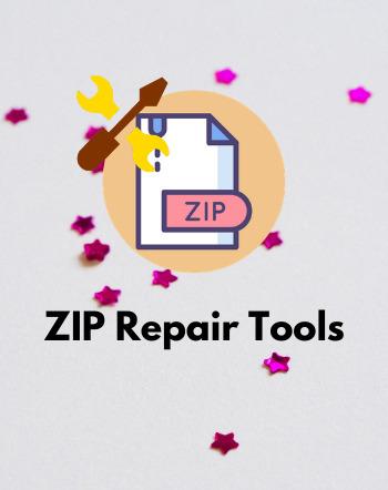 6 Best Free ZIP Repair Tools For Windows