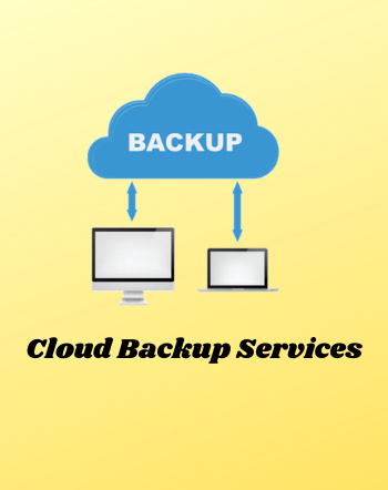 10 Best Free Cloud backup Services
