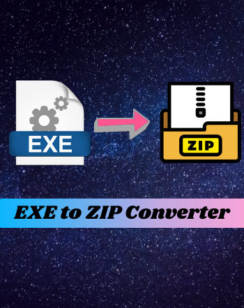5 Best Free EXE to ZIP Converter Software For Windows