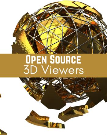 16 Best Free Open Source 3D Model Viewer Software for Windows