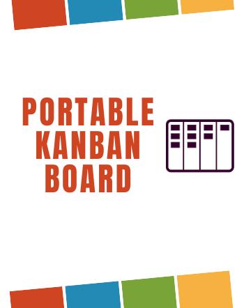 4 Best Free Portable Kanban Board Software for Windows
