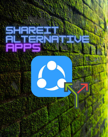 12 Best Free SHAREit Alternative Apps For Android