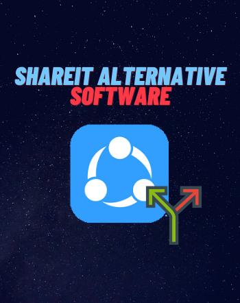 4 Best Free SHAREit Alternative Software For Windows