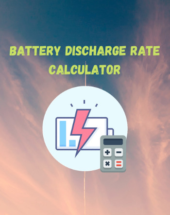 6 Best Free Battery Discharge Rate Calculator For Android