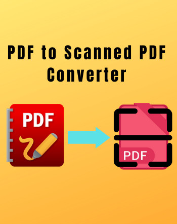 4 Best Free Online Services to Convert PDF to Scanned PDF