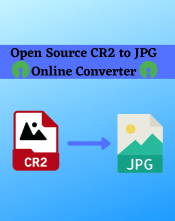 10 Best Free CR2 to JPG Online Converter Services