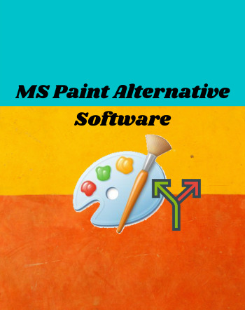 7 Best Free MS Paint Alternative Software For Windows