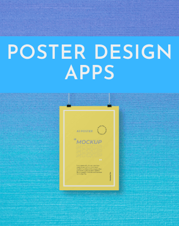 15 Best Free Poster Design Apps for Android