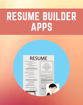 15 Best Free Resume Builder Apps for Android