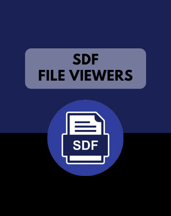 10 Free SDF File Viewer Software for Windows