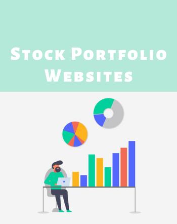 7 Free Online Portfolio Management Websites