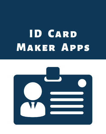 5 Free ID Card Maker Apps for Android