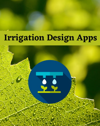 6 Best Free Irrigation Design Apps For Android