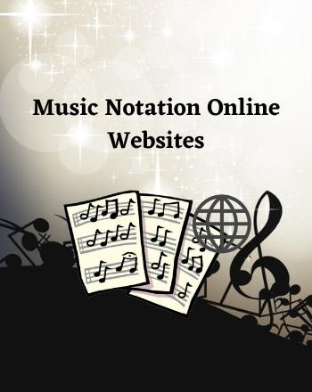 4 Best Free Music Notation Online Websites