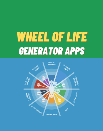 4 Free Wheel of Life Generator Apps for Android