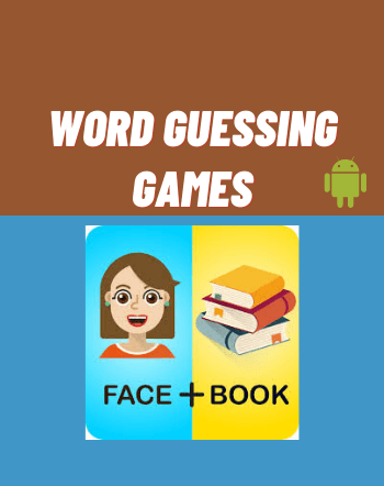 6 Free Word Guessing Game App for Android