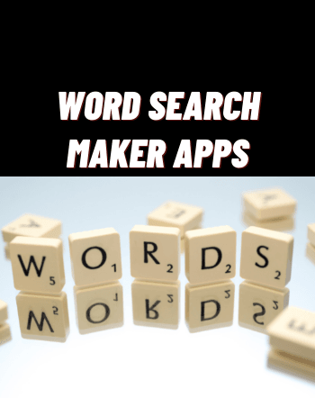 5 Free Word Search Maker Apps for Android