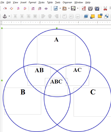 Simple venn diagram generator all kind of wiring diagrams 10 best free venn diagram maker for windows rh listoffreeware com simple venn diagram creator easy ccuart Choice Image