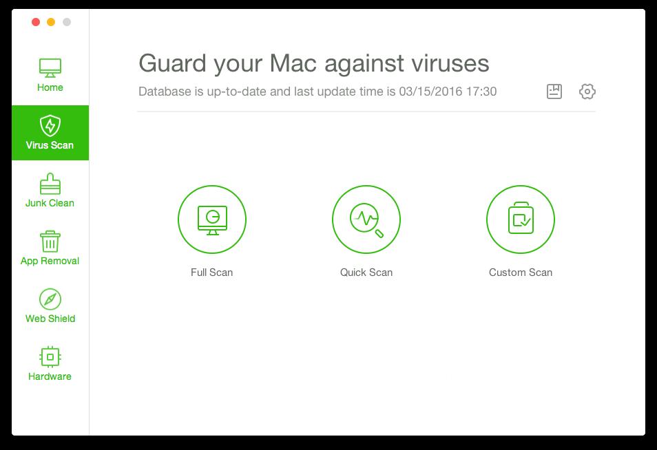 Best Free Antivirus For Mac Os X Mavericks