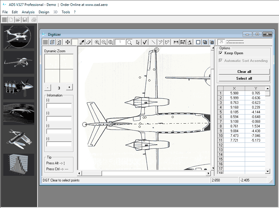 4 best free aircraft design software for windows - Free remodel design software ...