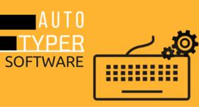 20 Best Free Auto Typer Software For Windows