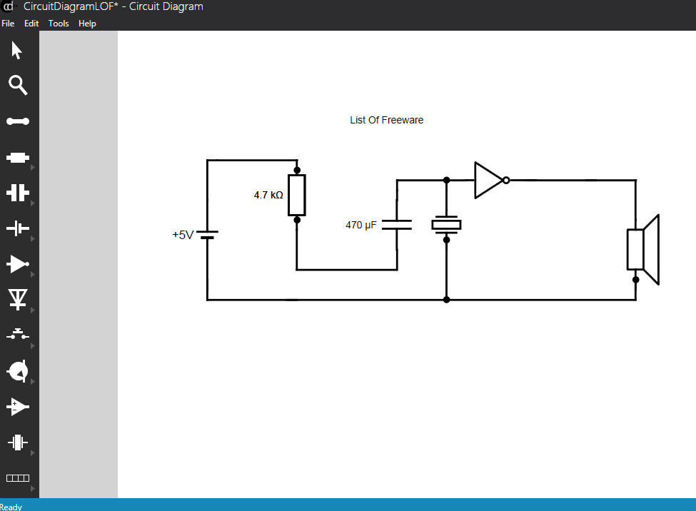 40 best free circuit design software for windows circuit diagrams ccuart Image collections