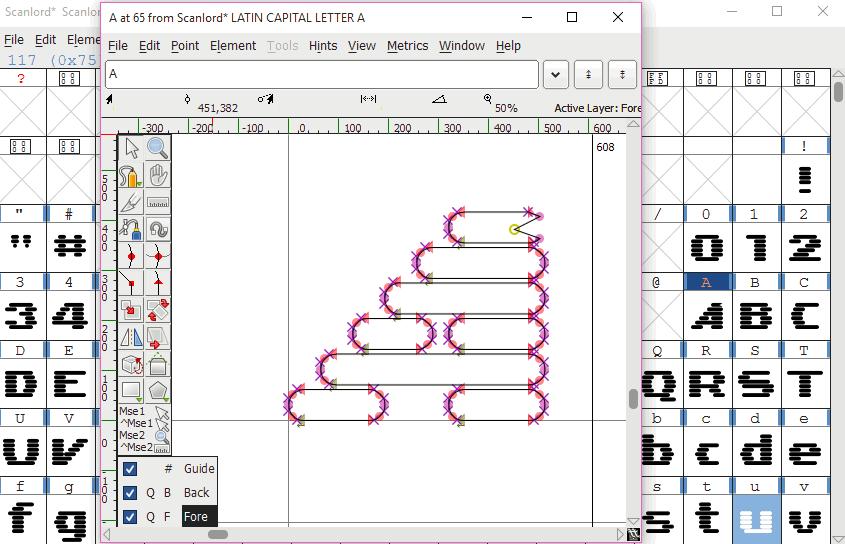 7 Best Free Font Maker Software